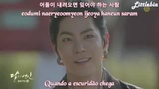 [PT-BR]Jung Seung Hwan - Wind (Scarlet Heart Ryeo OST) legendado