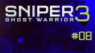 Sniper: Ghost Warrior 3 - FLYING SPARKS #08