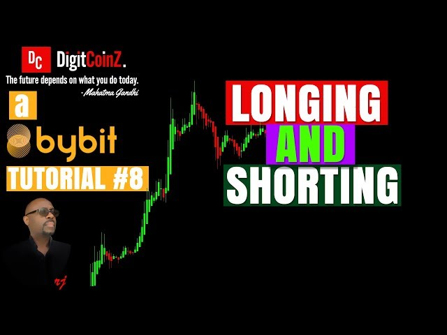 Tutorial 8 - ByBit: When To Long. When To Short