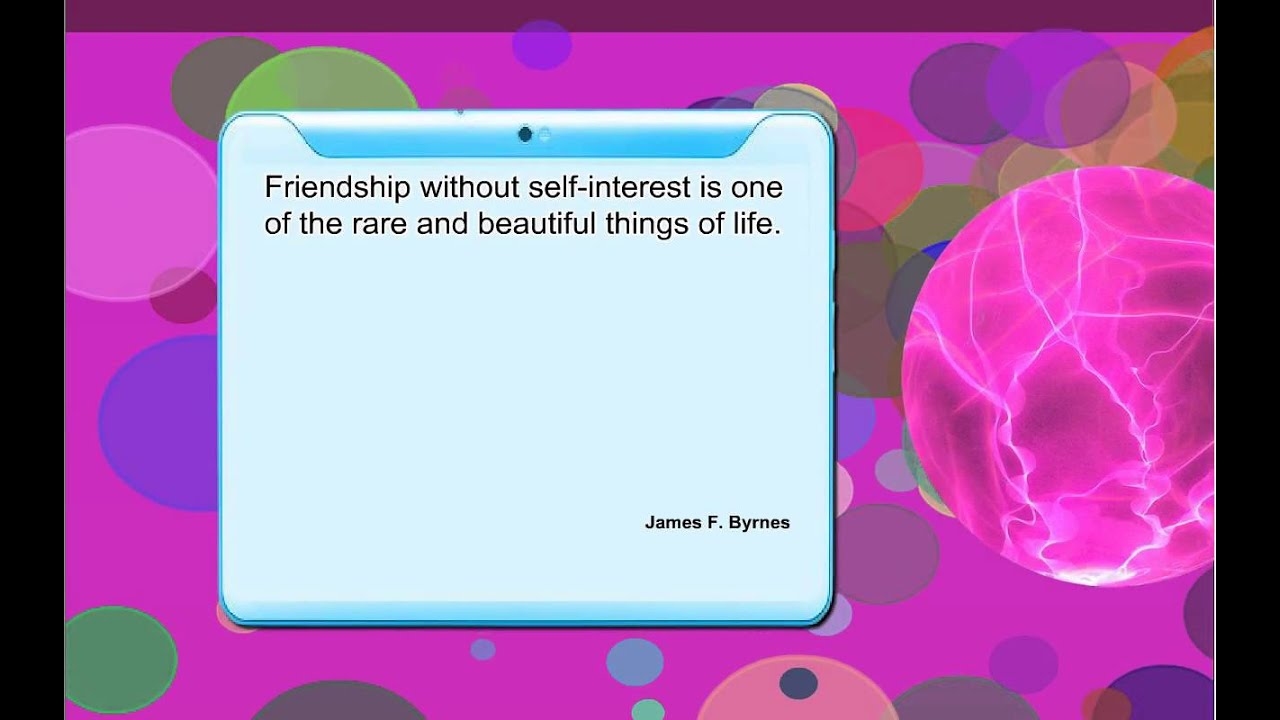 Best Quotes Ever About Friendship Amazing Best Friends Quotes  Youtube