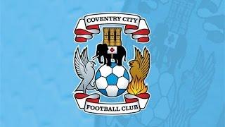 FIFA - Coventry City vs. Wycombe Wanderers