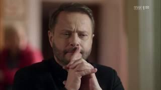 """""""Ojciec Mateusz"""" – Impreza – scena z odc. 277"""