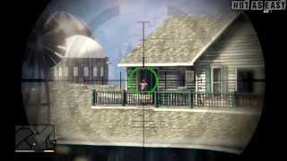 Grand Theft Auto V (GTA 5) Gameplay Walkthrough Part 22 Crystal Maze Xbox360 PC PS4 [ Full HD ]