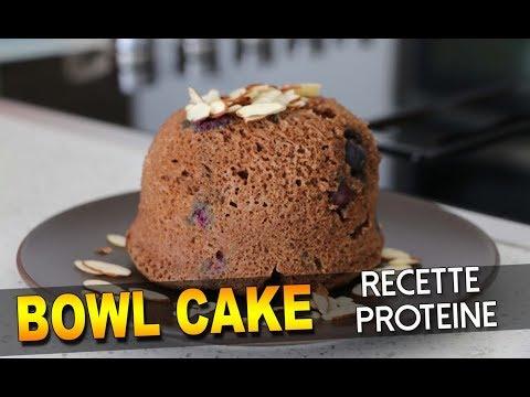 recette-rapide-de-bowl-cake-proteines-moins-de-400-calories