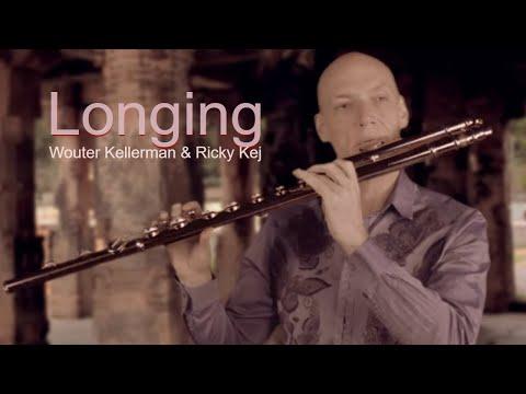 Longing – Wouter Kellerman & Ricky Kej