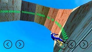 Bike Mayhem Mountain Racing - Universal Hd Gameplay Android