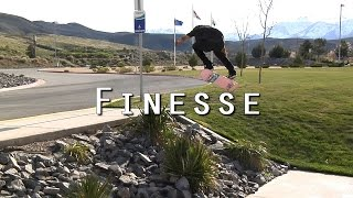 Finesse Street Edit