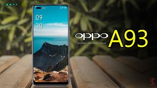 Oppo A93 Price, Official Look, Design, Specifications, 8GB RAM, Camera, Features
