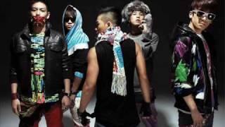 Big Bang - Follow me
