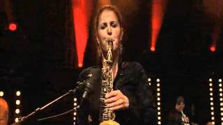 "WDR Big Band ""This Is All I Have"", Eddie Daniels (clarinet), Karolina Strassmayer (alto saxophone)"