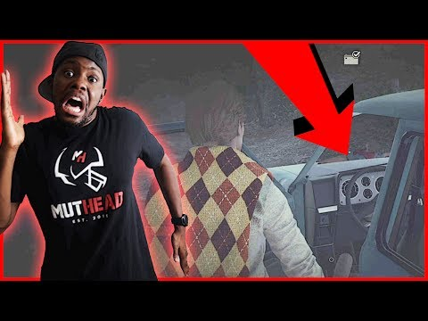 BETRAYING MY FRIENDS TO SURVIVE! - Friday The 13th Gameplay Ep.38