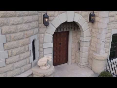 "1700 E Warm Springs Ave - the ""Boise Castle"""