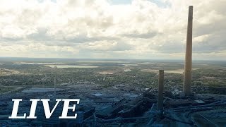 Vale makes landmark announcement about environmental improvements