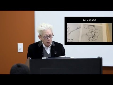Melanie Klein, Early Analysis, and the Question of Freedom - public lecture by Deborah Britzman