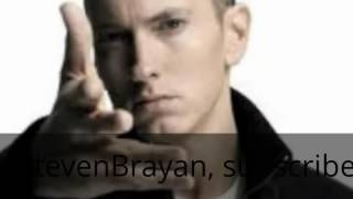 Eminem Just Imagine [Remix 2012]  - Eminem Kill You Reversed