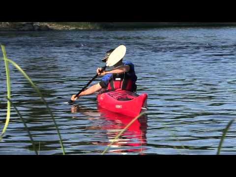 Three Golden Rules of Sea Kayaking
