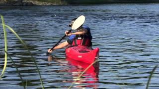 Sea Kayak - Three Golden Rules of Sea Kayaking