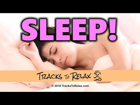 Sleep Meditation - Fall Asleep - Bedtime Zen