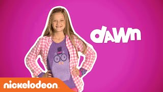 Nicky, Ricky, Dicky & Dawn | Meet Dawn! | Nick
