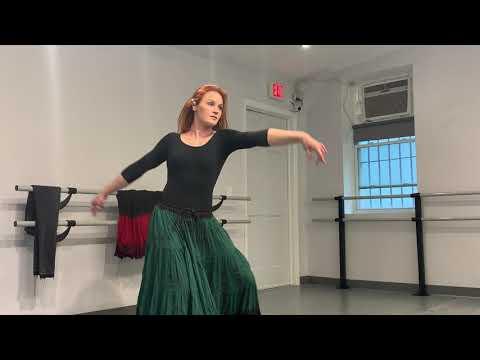 My Gypsy Soul dance ))