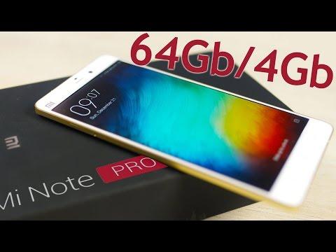 Xiaomi Mi Note Pro за который можно продать душу!