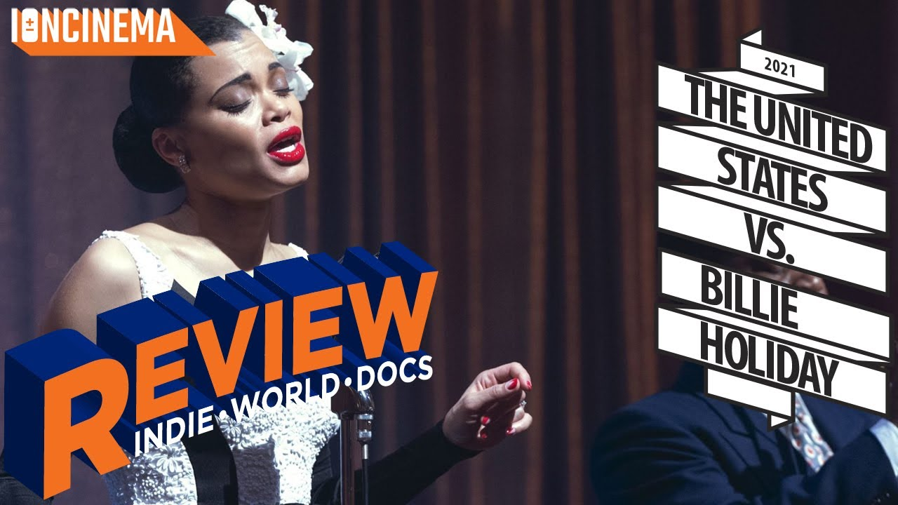 'The United States vs. Billie Holiday' review: Andra Day delivers the ...