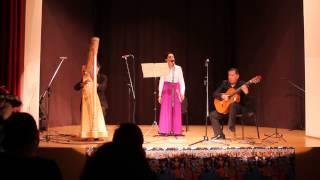 La llorona con el trio las Calaveras im Museum Fünf Kontinente