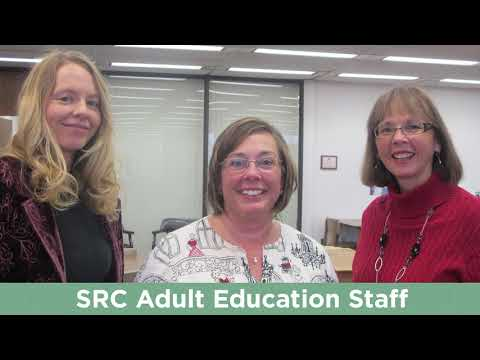 Spoon River College Adult Education