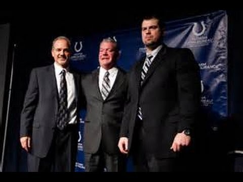 Indianapolis Colts Team Needs 2014 NFL DRAFT