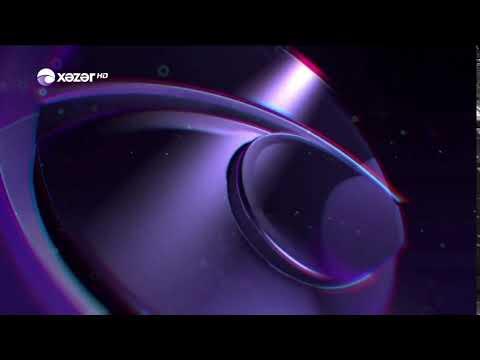 Xezer TV - Reklam Jeneriği (Bantsız - Eylül 2016-? HD)