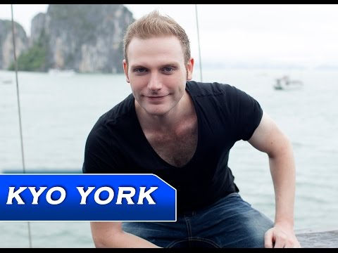 Du lịch Việt Nam cùng Kyo York - Kyo York