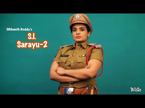 SI Sarayu 2 | 7 Arts | By SRikanth Reddy