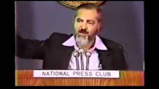 "What is ""Zionism""? a brief outline by Rabbi Meir Kahane....הרב מאיר כהנא mp4"