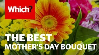 Mother's Day flowers deliveries - the best and the worst