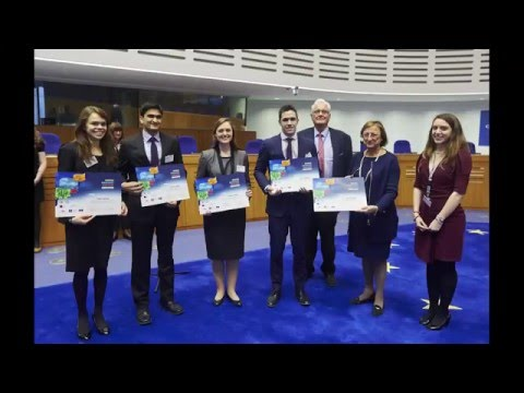4th European Human Rights Moot Court Competition