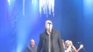 José Augusto - Sonho Por Sonho - Ao Vivo 17.01.2015 - Hsbc Hall