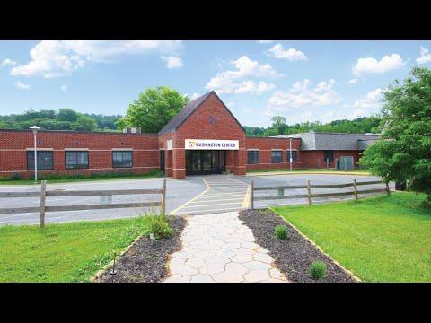 Virtual Tour of Washington Center for Rehabilitation and Nursing