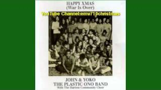Happy Xmas (War Is Over) - John & Yoko The Plastic Ono Band