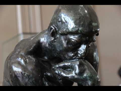Musée Rodin Paris 2018