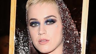 Katy Perry Disses Taylor Swift & Ruby Rose Fires Back