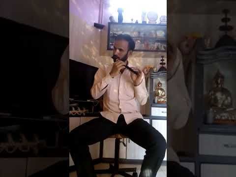 Melody flut Godatiri padala tari ladhala sainik maza by atul kharat