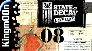 State of Decay Lifeline #08 - High Value Target [LP / GERMAN / HD]