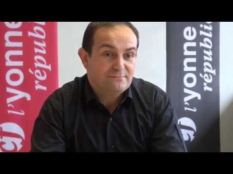 Philippe Violeau se souvient de la demi-finale AJA - OM de 1996