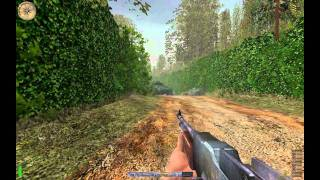 Medal of Honor: Allied Assault - Mision 3, Part 2 (2/3)