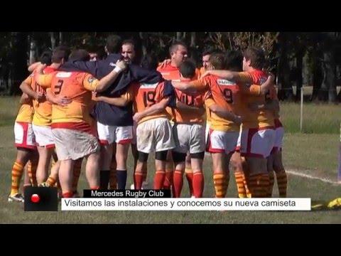 Mercedes Rugby Club en *Rec Television