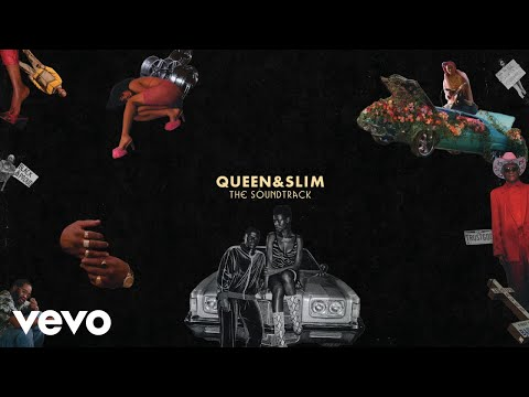 "Download Syd - Getting Late From ""Queen & Slim: The Soundtrack""  Audio Mp4 baru"