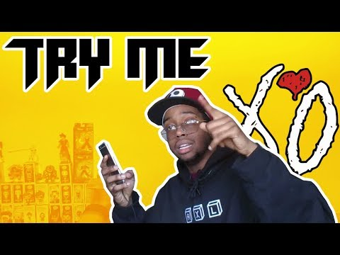 The Weeknd Try Me - Cover Song ( With Lyrics )