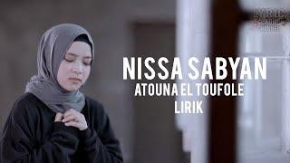 NISSA SABYAN Atouna El Toufole