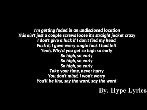 Mac Miller - Headaches & Migraines ft. Dave East (Lyrics)