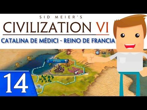 BOMBARDEO A CIUDADES ► Civilization 6 #14 [ Gameplay Español ]
